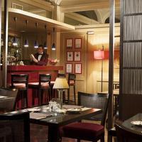 데이 보르고그노니 호텔 로마 Restaurant