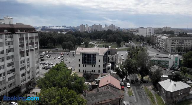 Kharkov Citizen - 카르코브 - 건물