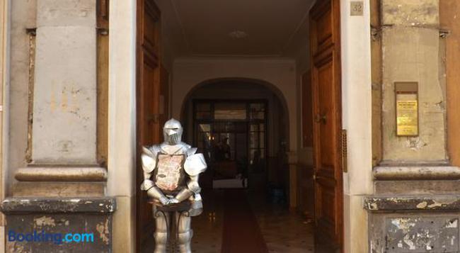 Da Augusto - 로마 - 건물