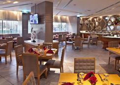 랜드마크 그랜드 호텔 - 두바이 - 레스토랑