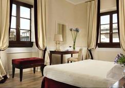 FH 호텔 칼차이우올리 - 피렌체 - 침실