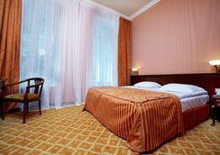 Londonskaya Hotel - 오데사 - 침실