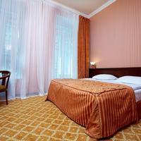 Londonskaya Hotel Guest Room
