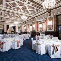 Londonskaya Hotel Restaurant