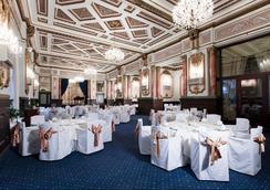 Londonskaya Hotel - 오데사 - 레스토랑
