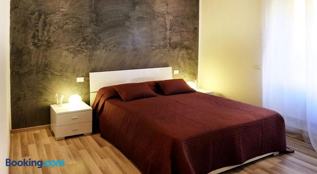 Guest House Roma - 로마 - 침실
