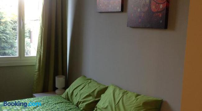 Bbrothershouse - 로마 - 침실