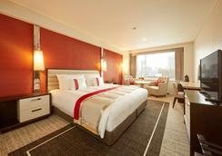 도쿄 프린스 호텔 - 도쿄 - 침실