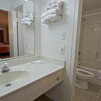 Motel 6 Raleigh Southwest - Cary Standard Bath