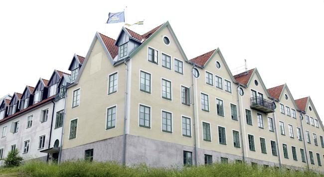 Best Western Solhem Hotel - Visby - 건물