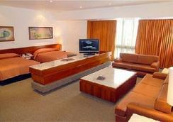 Sevilla Palace Hotel - 멕시코시티 - 침실