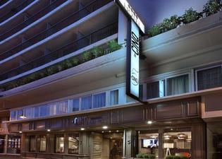 르 신크 호텔