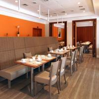 베스트웨스턴 호텔 라이프치히 시티센터 Dining