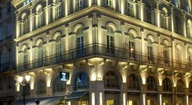 Hôtel de Sèze - 보르도 - 건물