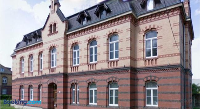 페리엔 인 드레스덴 - 드레스덴 - 건물