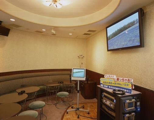 시나가와 프린스 호텔 - 도쿄 - 바