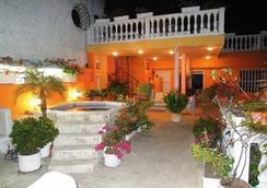 Hotel Boutique Santo Domingo - 카르타헤나 - 야외뷰