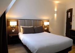 호텔 드 플로레 - 파리 - 침실