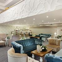 베스트 웨스턴 플러스 칸 호텔 Hotel Lobby