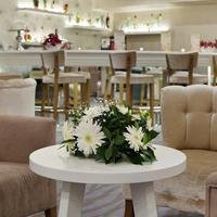 베스트 웨스턴 플러스 칸 호텔 Bar/Lounge