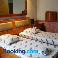 Hotel Flor do Ipiranga (Adult Only)