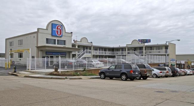 Motel 6 Washington DC - Convention Center - 워싱턴 - 건물