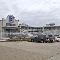 Motel 6 Washington DC - Convention Center Exterior view