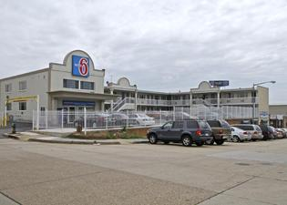 Motel 6 Washington DC - Convention Center