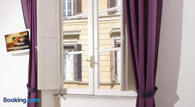 NTB Roma - 로마 - 침실