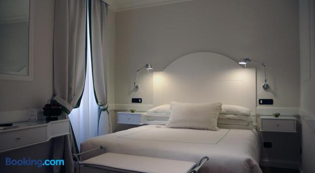 스위트 폰타나 디 트레비 - 로마 - 침실