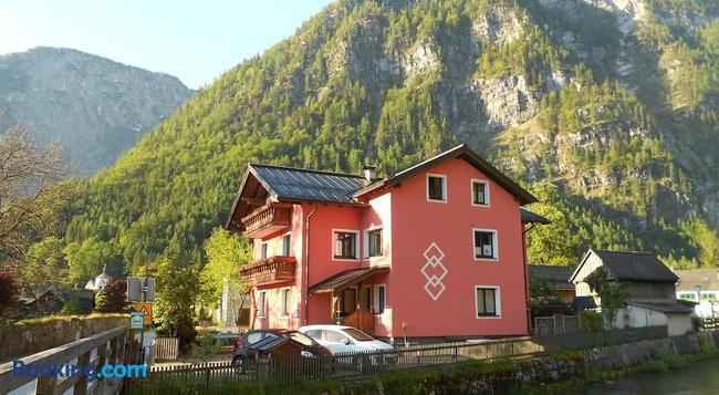 하우스 횔 헤르타 - 할슈타트 - 건물
