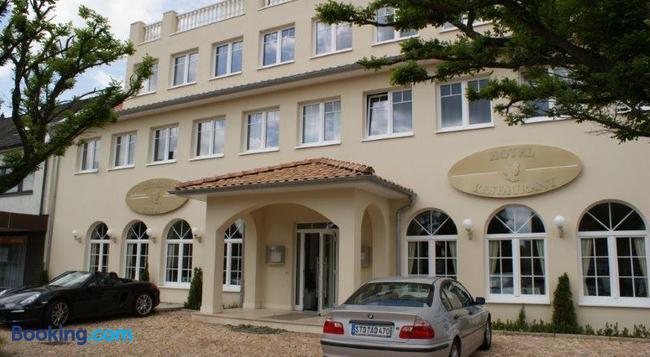 Hotel Helena - 함부르크 - 건물