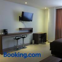 Hausen Hotel - Suites