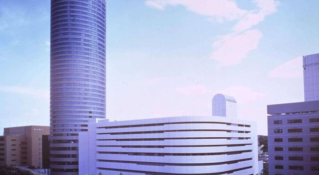 신 요코하마 프린스 호텔 - 요코하마 - 건물