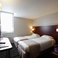 키리아드 세인트-말로 디날드 Kyriad St Malo Ouest Dinard_Guest Room
