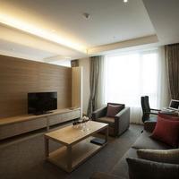 베스트웨스턴 군산 호텔 Suite
