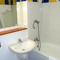 호텔 키리아드 베르제락 Standard Bath
