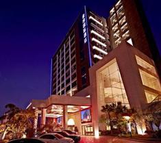 창사 킹푼 인터내셔널 호텔