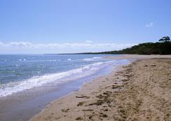 베스트웨스턴 앰배서더 모터 로지 - 허비베이 - 해변
