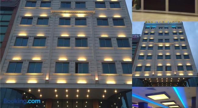 Erbil View Hotel - Erbil - 건물