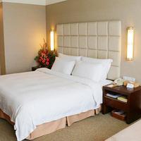 베스트웨스턴 푸저우 포츈 호텔 International Executive Room