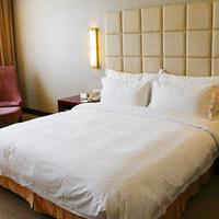 베스트웨스턴 푸저우 포츈 호텔 Global Quality Standard Single Room