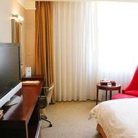 베스트웨스턴 푸저우 포츈 호텔 Fashion Single Room