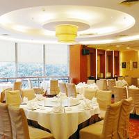 베스트웨스턴 푸저우 포츈 호텔 Chinatown Restaurant