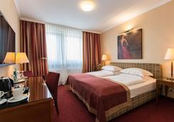 베스트웨스턴 플러스 호텔 세인트 라파엘 - 함부르크 - 침실