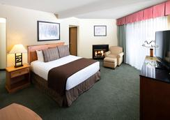 Red Lion Hotel Kalispell - 캘리스펠 - 침실