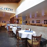 베스트웨스턴 플러스 수터 하우스 Restaurant and Bar On Premises