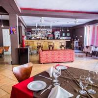 Altamont West Hotel Restaurant