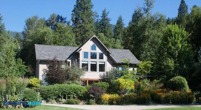 Windborne Bed & Breakfast - Castlegar - 건물