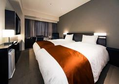다이와 로이넷 호텔 긴자 - 도쿄 - 침실